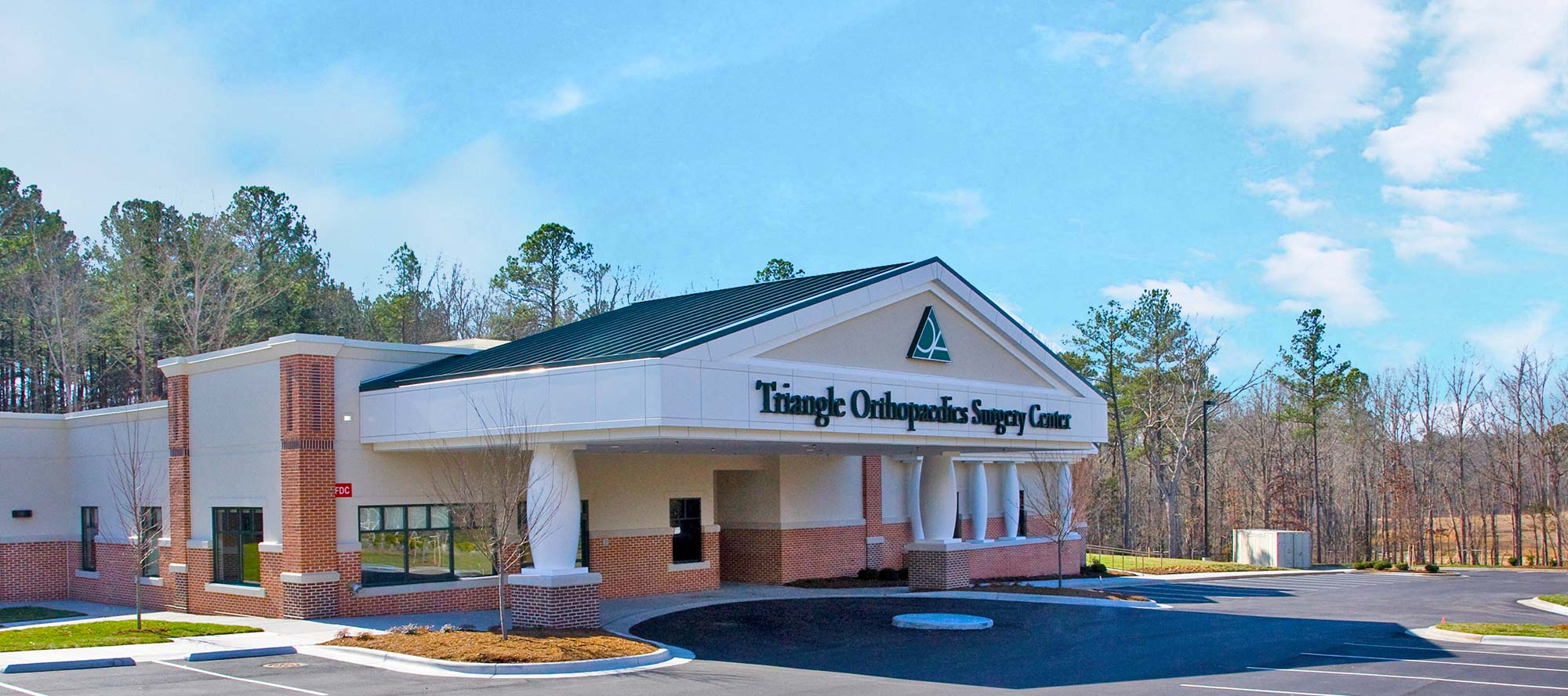 Triangle Orthopaedics Surgery Center, LLC (TOSC)
